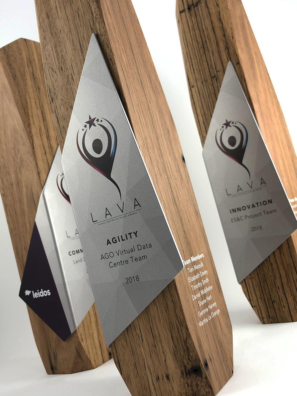 leidos-australia-values-awards-eco-reclaimed-timber-metal-trophy-03.jpg