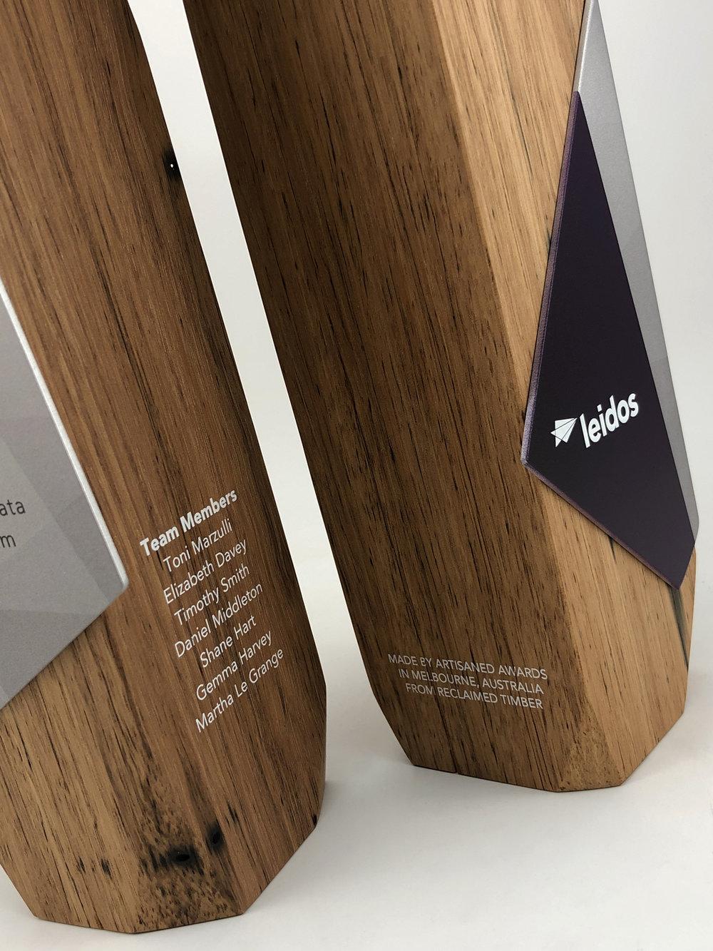 leidos-australia-values-awards-eco-reclaimed-timber-metal-trophy-07.jpg