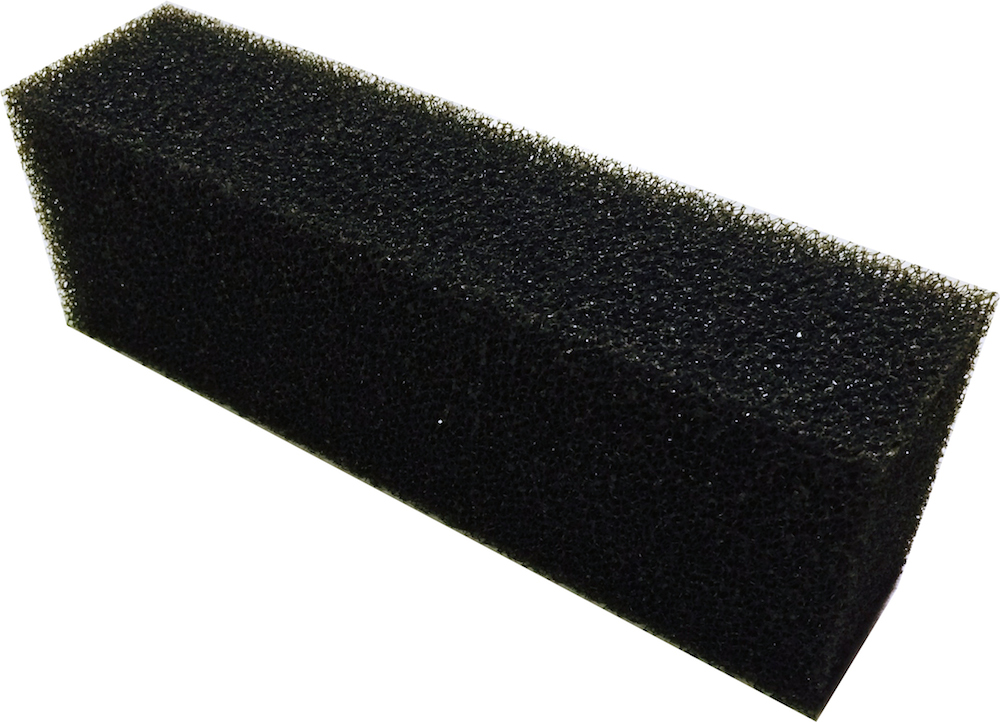Prefilter Sponges