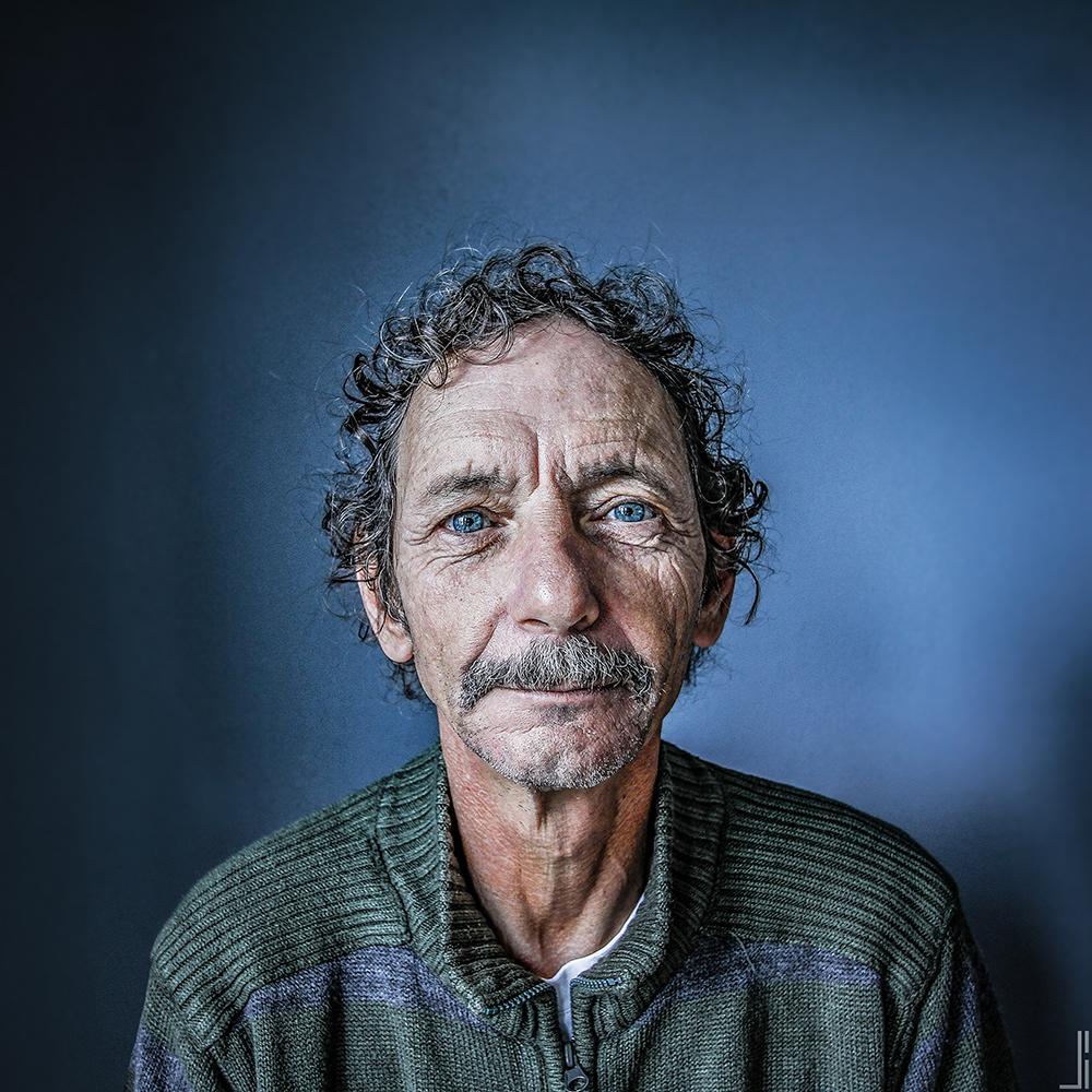 Keith-Portretten-staal-jbax-joris bax