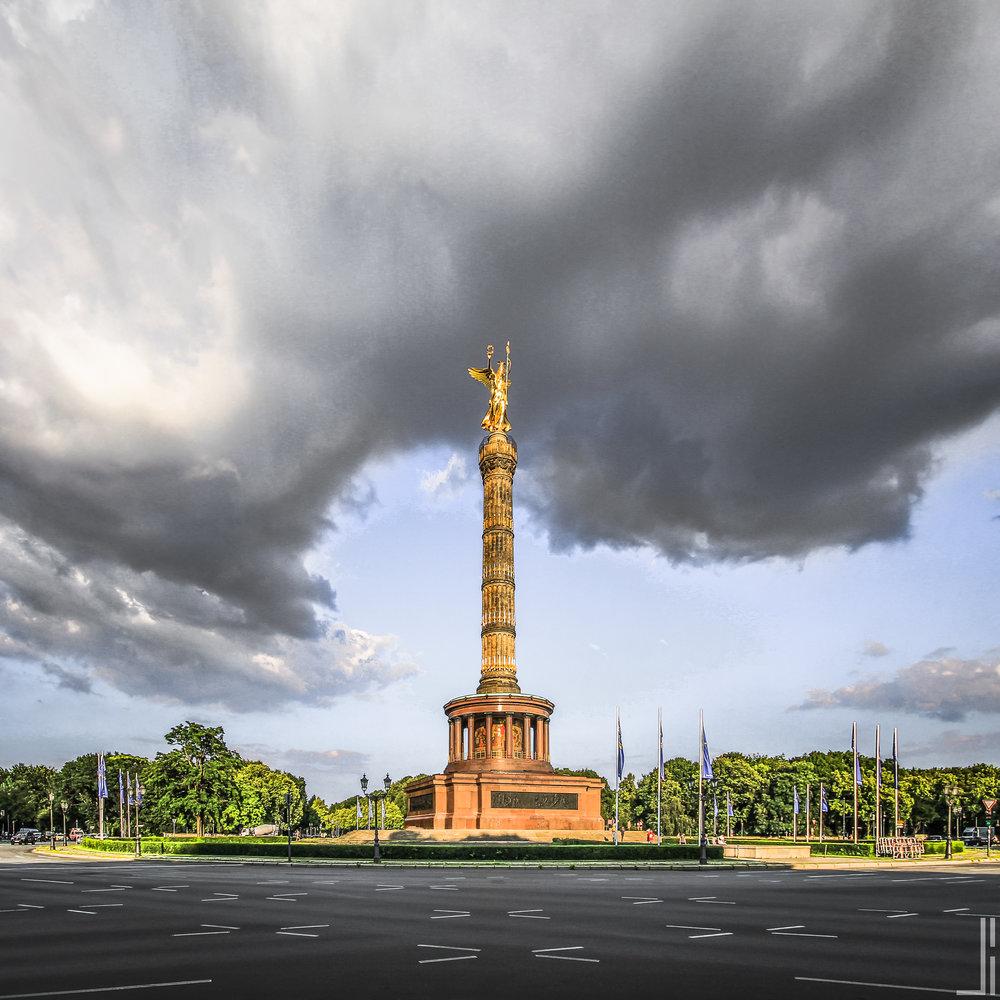Großer Stern Berlijn - jbax