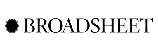 Broadsheet