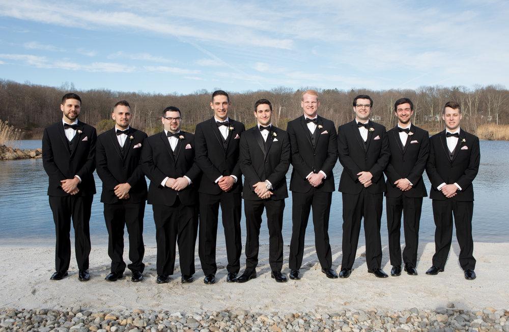 Rock Island Lake Club  Sparta Township, New Jersey  April 2018  David Hartz Photography