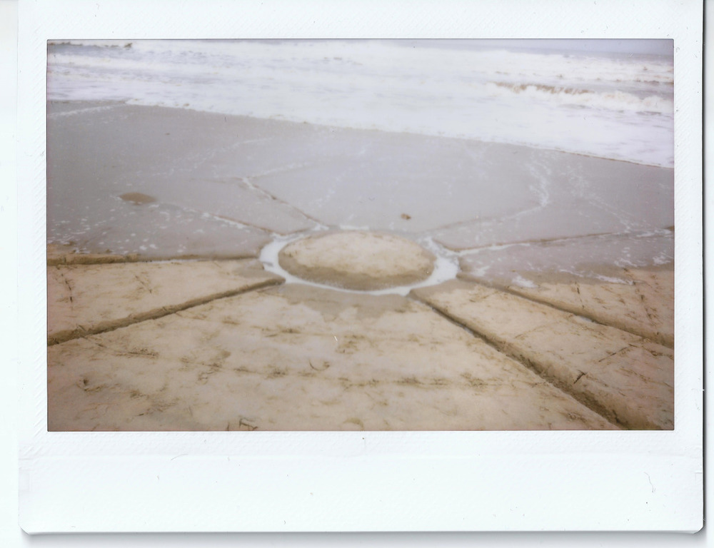 Polaroid 3 - Artefact 1.2