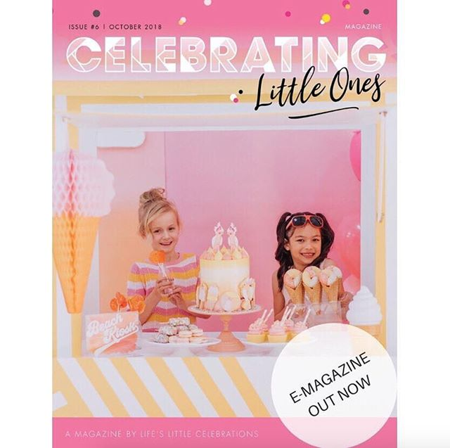 REPOST **MAGAZINE FEATURE** We are thrilled to announce in conjunction with @lifeslittlecelebrations , issue 6 Celebrating Little Ones Magazine. #celebratinglittleones What an absolute pleasure to be involved with some talented industry members. Please see our feature from page 58 onwards and all below who were involved in the shoot. Hair Styling and Makeup by our lead artist @thejenniferellis #jellisbeauty Co-ordination/styling/props @opulenticity_party_styling Photography @lanapphotography Venue/Bar Stand @feldandco All party tableware including Confetti & balloon tassel garlands @favorlanepartyboutique Balloon installation & large helium balloons @ohlalaballoonbar Donuts, Meringue Stack & Macarons @sweetlybakedperth Eclairs/Cheesecakes @bitesbyd Floristry @mapleandwren Lounges & Feature Bar stools/tables @m_eventshire Gelato Cart @thatlittlegelatocart Savory Grazing Boards @thegoodgrazerperth Neon Signage @neon_romance_ Lollipops @delleicious.by.elle Acrylic Mum-osa Sign/Cake Topper @perfectlycreated4u Invitations/Ice Cream Holders @lamourweddingandevents Dresses @kiko_dress_hire Models Beth,Boston & @soniatroaca .