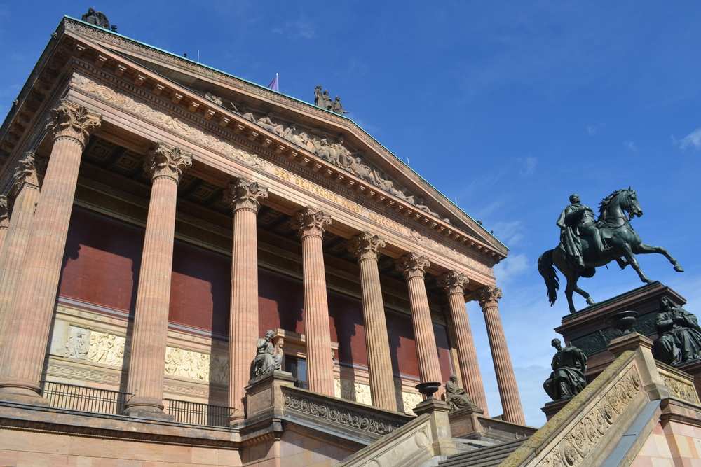 Altes Nationalgalerie