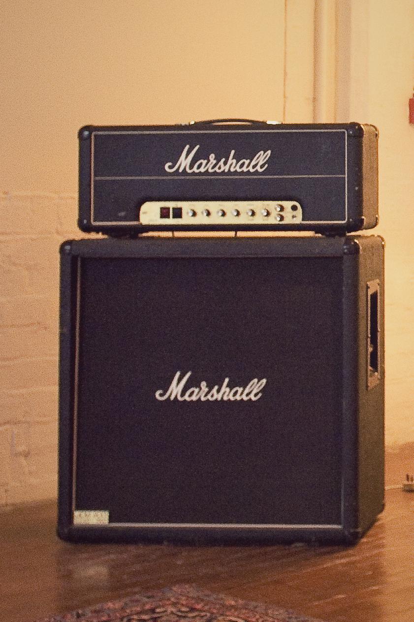 Marshall JMP100 (1980)