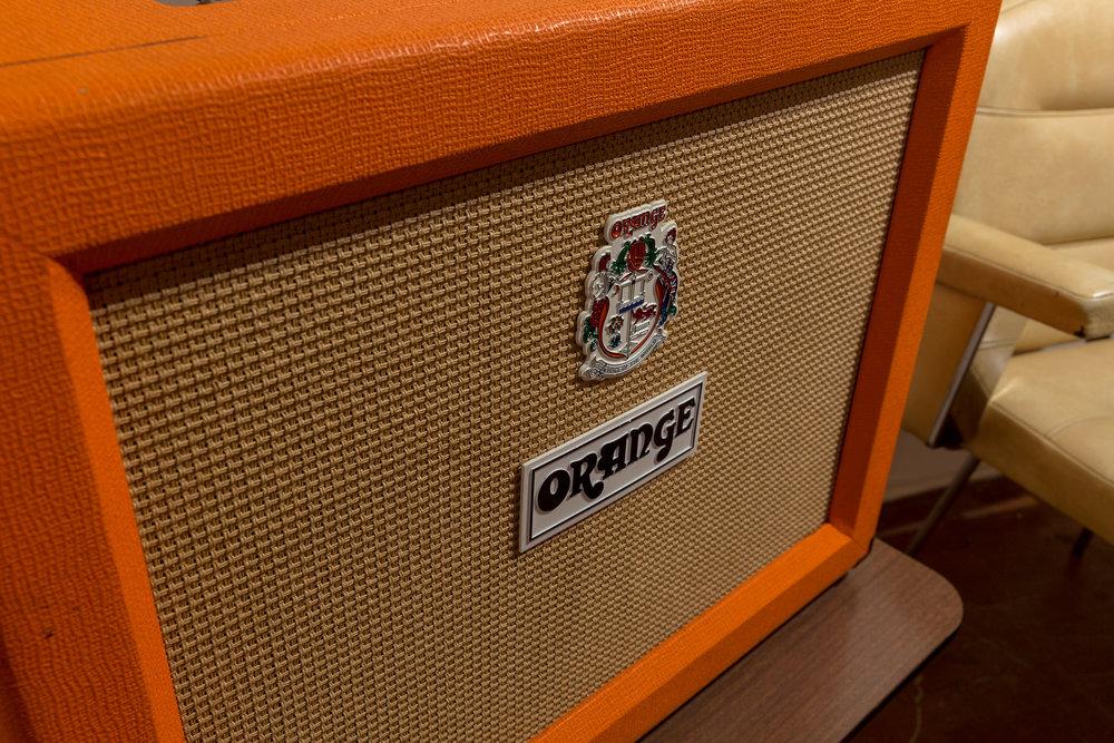 Orange Rockerverb 50 MK1