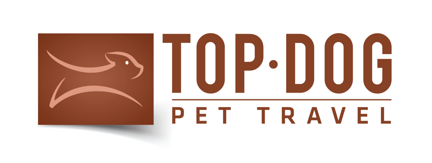 Top Dog Pet Travel