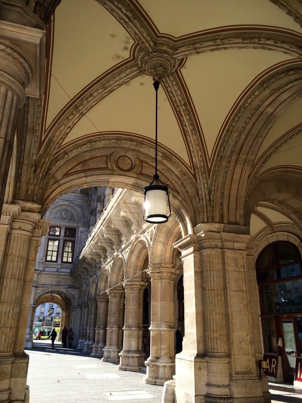 Vienna travel picture 4