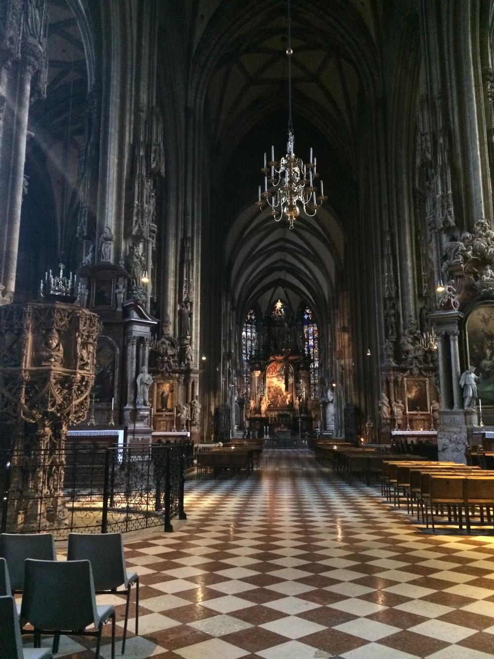 Vienna travel picture 5