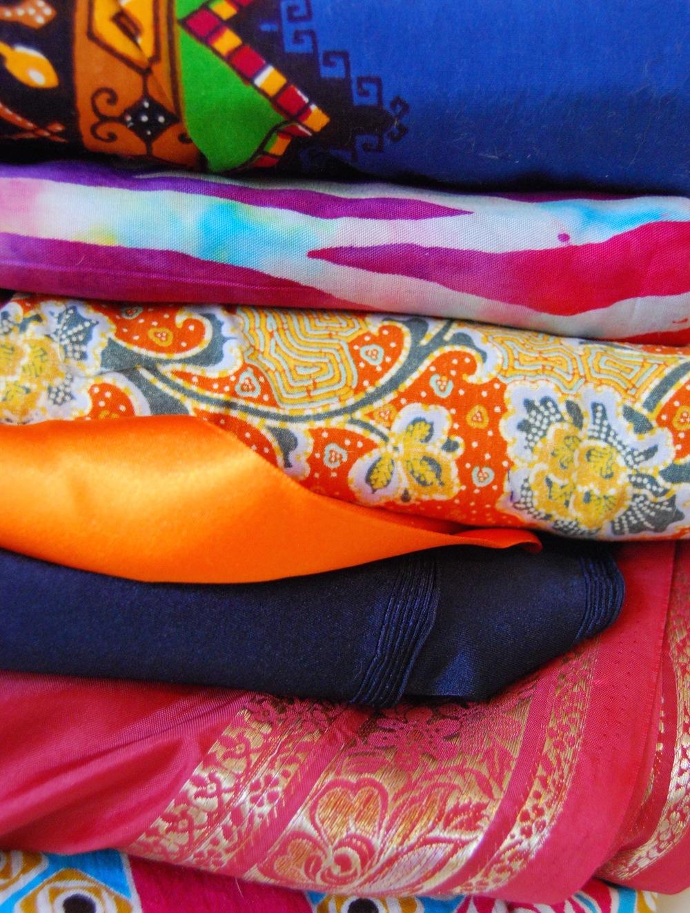 Sustainable, Organic fabric