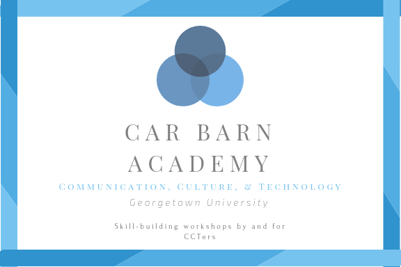 Car Barn Academy