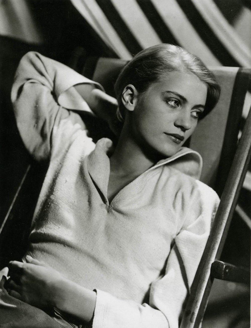 Lee Miller, perfection.