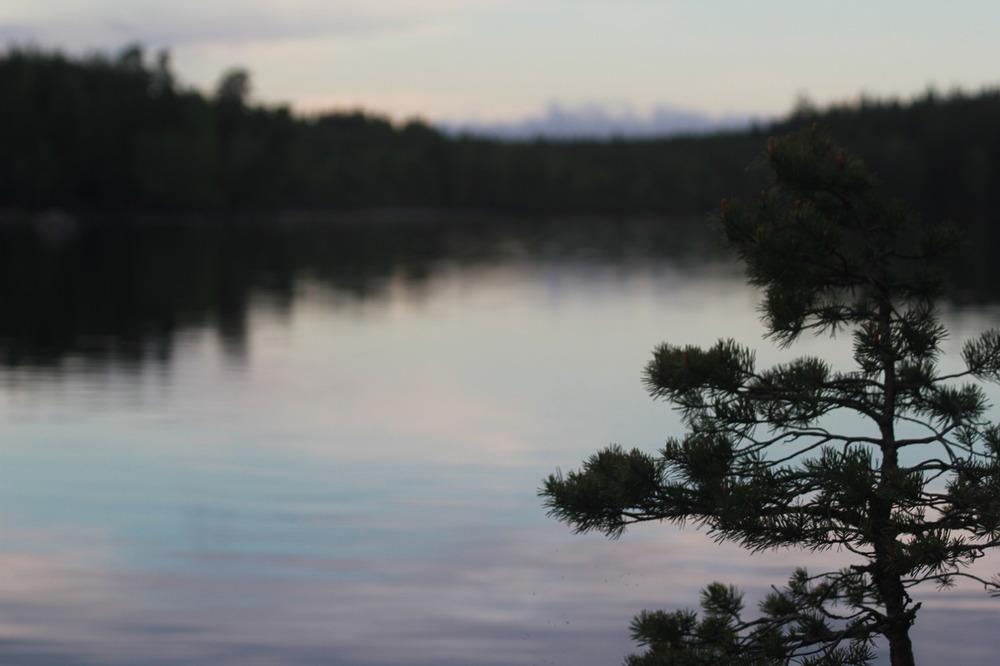 Taken by   Stu Sherman  at   Kolarbyn, Sweden  .