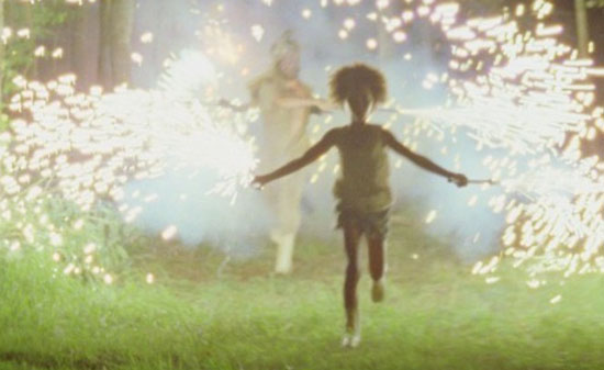 "richardrushfield: THE BACKLASH ERA: IS BEASTS BACKLASH PROOF? Over at Awards Daily Sasha Stone asks the important question: will the hype over the upcoming release, Beasts of the Southern Wild, will provoke an inevitable, even greater backlash, as is the natural life cycle of the Backlash Era? Beasts has been playing at festivals for half a year now and been winning raves everywhere, starting at Sundance.   My review is to be penned so I won't reveal whether I liked it or not other to say it is the best American film so far this year, quite possibly the best film period so far this year.  With its release looming however, the film does not yet seem to have provoked a general backlash and there is, as Sasha points out, reason to hope that it might not, that a film might just escape under the wire with people just liking it and not lashing out against it in response (Can anyone even name the last time that happened?  Could've happened with The Artist, until the Oscar campaign pushed it into major Backlash Era territory.  Before that…Toy Story 3?..Hurt Locker?) So could Beasts sneak through Unbacklashed?  Just like olden days.  My considered answer is…it might! Not likely but it could. Read this whole post, it's so smart. Richard Rushfield is one of my favorite voices writing about movies and entertainment right now. He's always sharp and spot-on and generally trustworthy. Regarding this thesis, I would agree that movies, especially independent movies doing the molasses-slow platform release, don't end up on the same hype cycle because not as many people are able to weigh in about it. I also think that film writers just aren't as cool or ""influential"" because film's lost its cultural cache to TV (but technically, it's really, like five shows that are generally obsessed over, not 2 Broke Girls or most TV, which is funny. Would the likes of Carnivale or Bored to Death be part of your argument about the ""golden age"" of TV?) and the ""holy trinity"" of film writers aren't tweeting/blogging/connecting-with-the-youth in the same way (like David Denby, Anthony Lane, David Edlestein, Manola-with-no-face, and then there's Richard Brody, who talks in linguistic circles to make mumblecore films/terribly boring art mediocrities sound like actual profundities when they're middling). And the youth that are determined to write professionally about films - beyond my smart friends who mostly are on fanboy sites - are boring writers with no sense of journalistic ethics and even less sense about film history. It would be different if there were three Wesley Morris-types at relevant publications. Or if A.O. Scott and David Carr merged and became a super macha film critic with a twitter presence. Or if Grantland had Molly Lambert weigh in on every film, ever. PS. I wrote about Benh Zeitlin's excellent Beasts precursor, Glory at Sea! in 2009, when it made me cry. Watch it!"