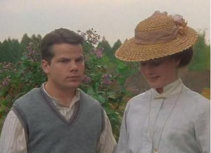 Don't look so sad,   Bruce McCulloch  ! You're going to marry Diana Barry, the most kindred spirit of all!
