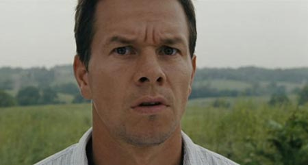 Feeling a bit stressed out and the only thing I would like to be working on right now is Marky Mark Has a Cold, my dream piece about a week at Wahlburgers, catching wind of all the Wahlberg-related hanger-ons (of which there is a lot, obviously, see  Entourage ).