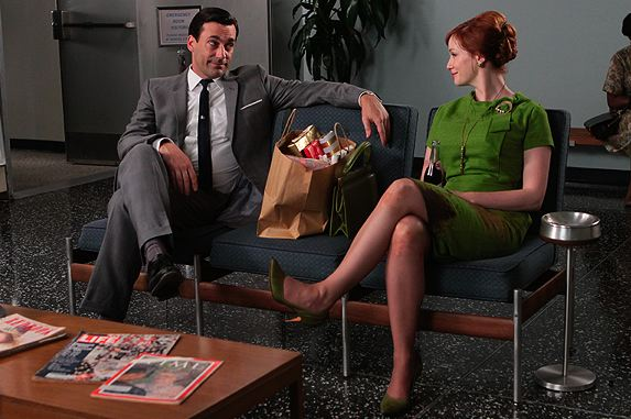 """mollylambert :    The Almost Complete ML Mad Men Recaps    S1E1 """"Smoke Gets In Your Eyes""""     S2E5 """"The New Girl""""    S2E6 """"Maidenform""""    S2E13 """"Meditations In An Emergency""""    S3E3 """"My Old Kentucky Home""""    S3E7 """"Seven Twenty Three""""    S3E11 """"The Gypsy and the Hobo""""    S3E12 """"The Grown-Ups""""    S3E13 """"Shut the Door. Have a Seat.""""    S4E2 """"Christmas Comes But Once A Year""""    S4E3 """"The Good News""""    S4E4 """"The Rejected""""    S4E5 """"The Chrysanthemum and the Sword""""     S4E6 """"Waldorf Stories""""    S4E7 """"The Suitcase""""    S4E8 """"The Summer Man""""    S4E9 """"The Beautiful Girls""""    S4E10 """"Hands and Knees""""    S4E11 """"Chinese Wall""""    S4E12 """"Blowing Smoke""""    S4E13 """"Tomorrowland""""    S5E1/2 """"A Little Kiss""""    S5E3 """"Tea Leaves""""    S5E4 """"Mystery Date""""    S5E5 """"Signal 30""""    S5E6 """"Far Away Places""""    S5E7 """"At The Codfish Ball""""    S5E8 """"Lady Lazarus""""    S5E9 """"Dark Shadows""""    S5E10 """"Christmas Waltz""""    S5E11 """"The Other Woman""""    S5E12 """"Commissions and Fees""""    S5E13 """"The Phantom""""    S6E1/2 """"The Doorway""""    S6E3""""Collaborators""""    S6E4""""To Have And To Hold""""    S6E5""""The Flood""""    S6E06""""For Immediate Release""""    S6E07""""Man With A Plan""""    S6E08""""The Crash""""    S6E09""""The Better Half""""    S6E10""""A Tale Of Two Cities""""    S6E11""""Favors""""    S6E12""""The Quality Of Mercy""""    S6E13""""In Care Of""""    S7E1""""Time Zones""""     S7E2""""A Day's Work""""    S7E3""""Field Trip""""    S7E4""""The Monolith""""    S7E5""""The Runaways""""    S7E6""""The Strategy""""    S7E7""""Waterloo""""    Bonus Link: The Mad Men Of Mad Magazine"""