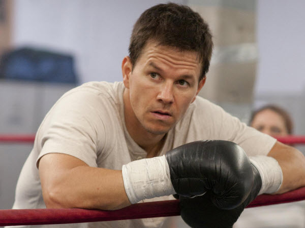 stusherman: Marky Mark wants to wish you a Happy Boxing Day!