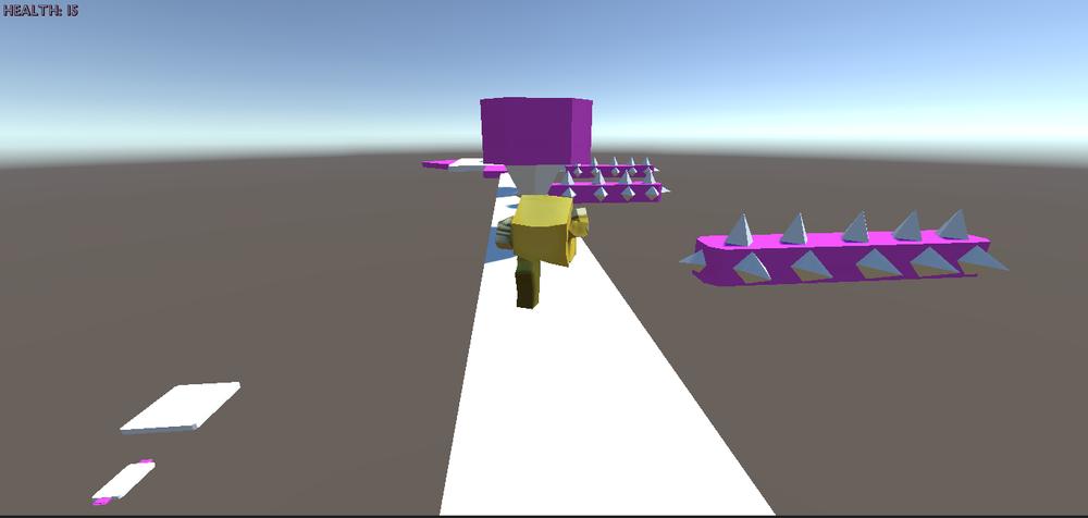 cube's quest 3d