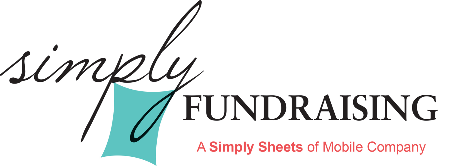 Fundraising with Simply Sheets
