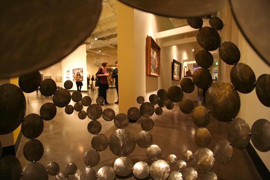 Madden Art Museum