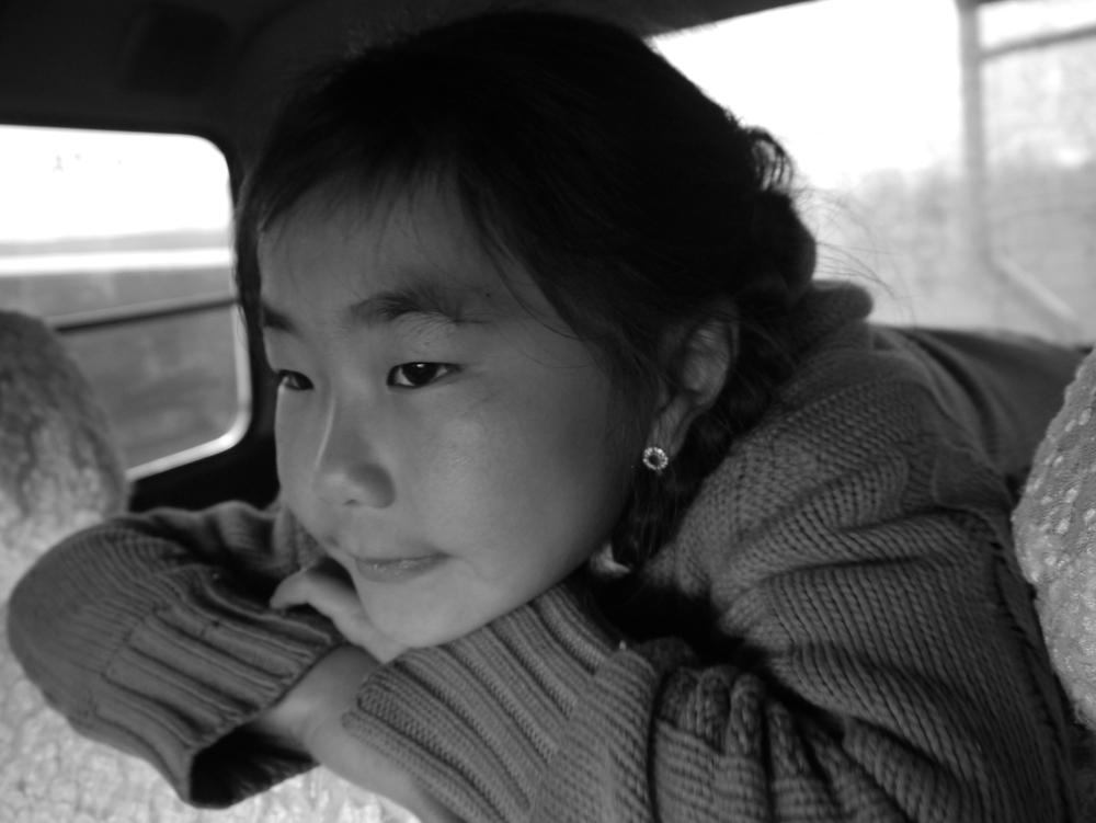 Mongolia - World Portraits © Alice Vivian