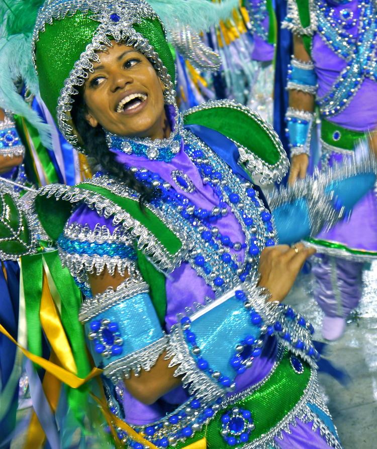 Brazil  - World Portraits © Alice Vivian