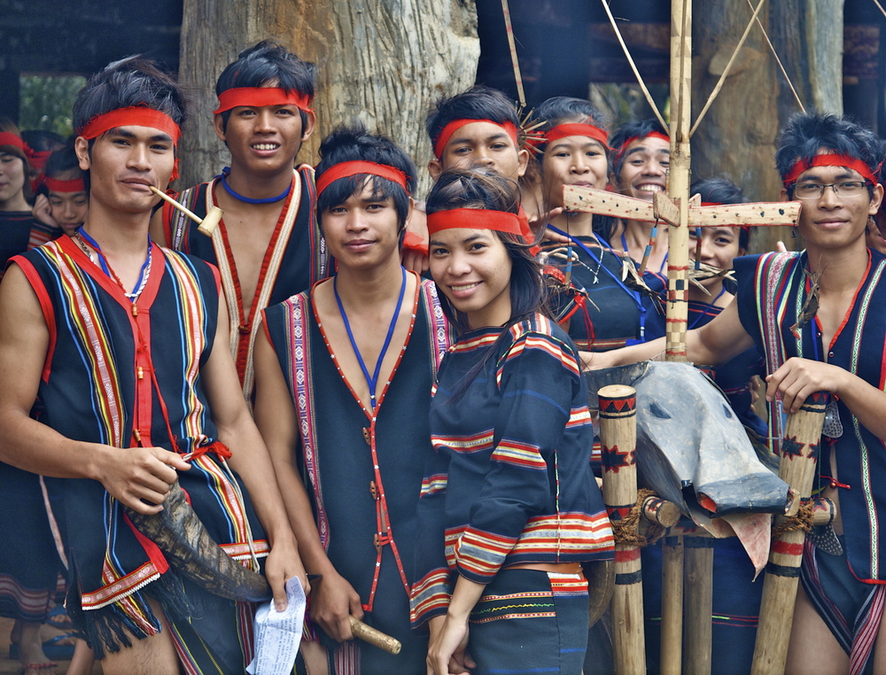 Vietnam  - World Portraits © Alice Vivian
