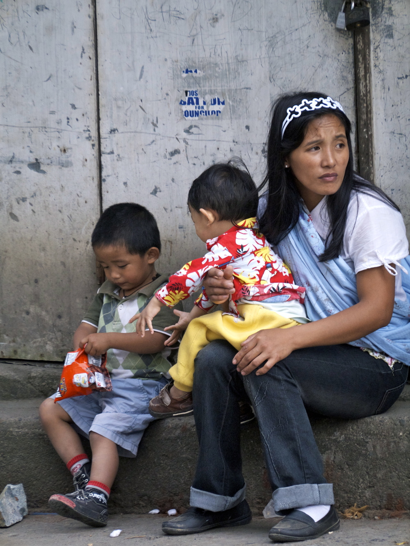 Philippines  - World Portraits © Alice Vivian