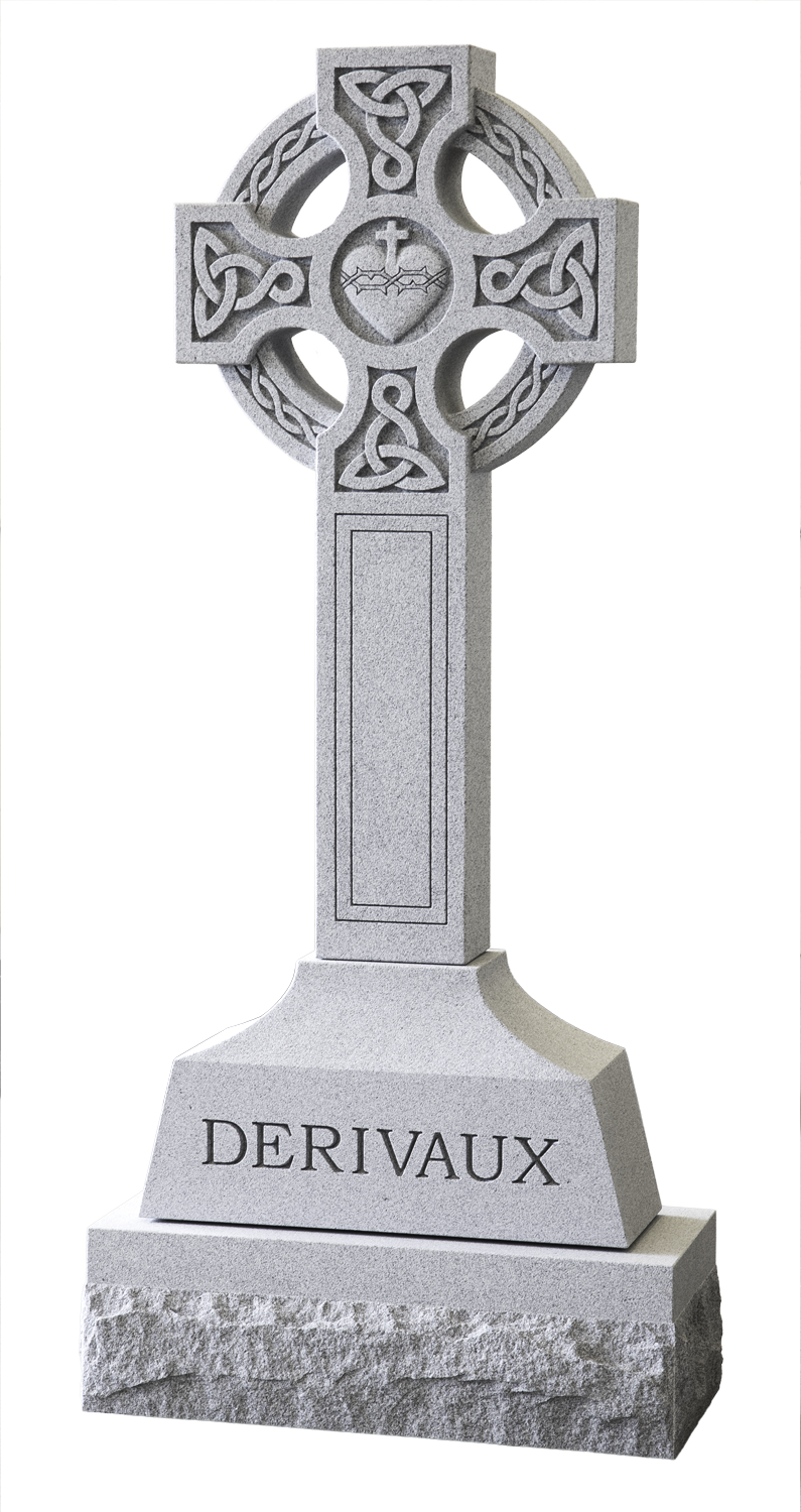 Derivaux  Cross with crown of thorns.png