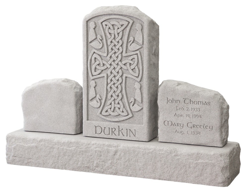 Durkin Monument.png