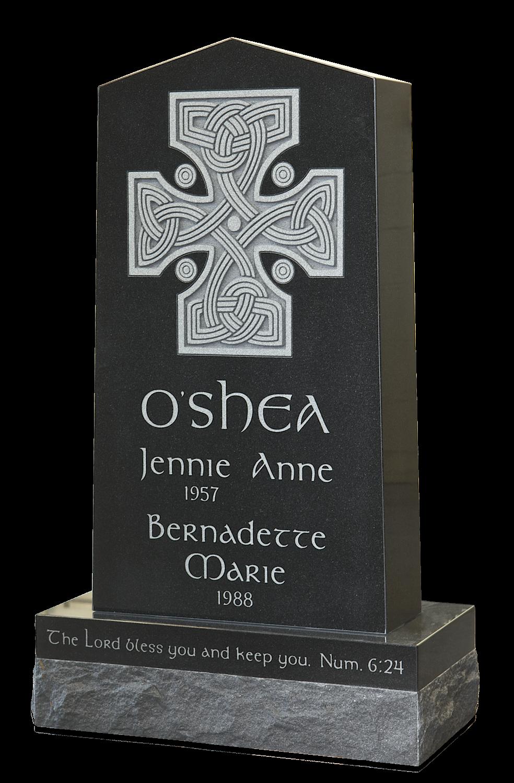 O'Shea, Jennie Monument.png