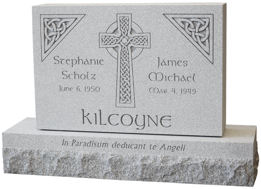 Kilcoyne, Jim Monument.png