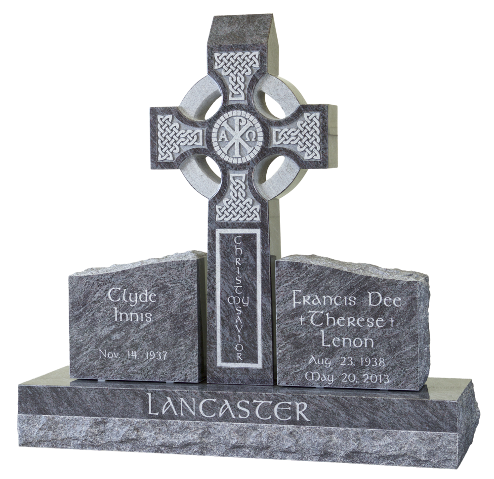 Lancaster, Clyde Monument.png