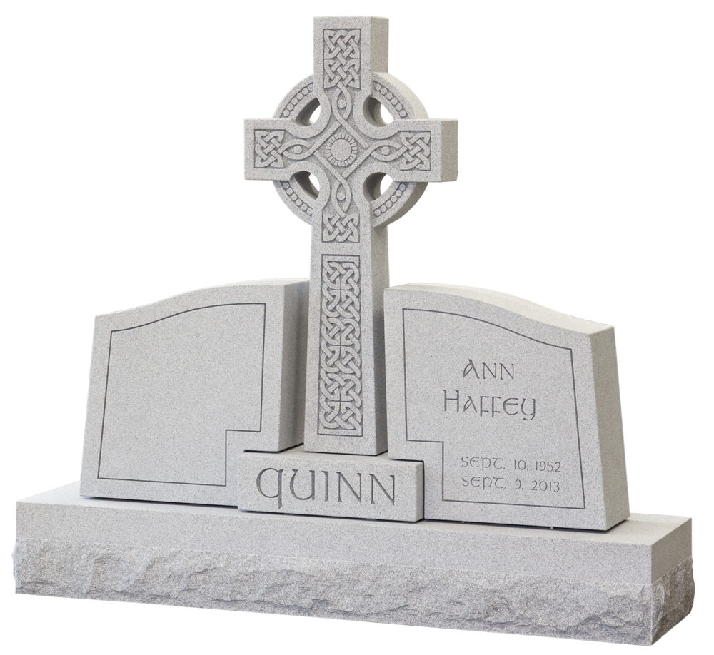 Quinn - Haffy, Dr. Tom Monument.png