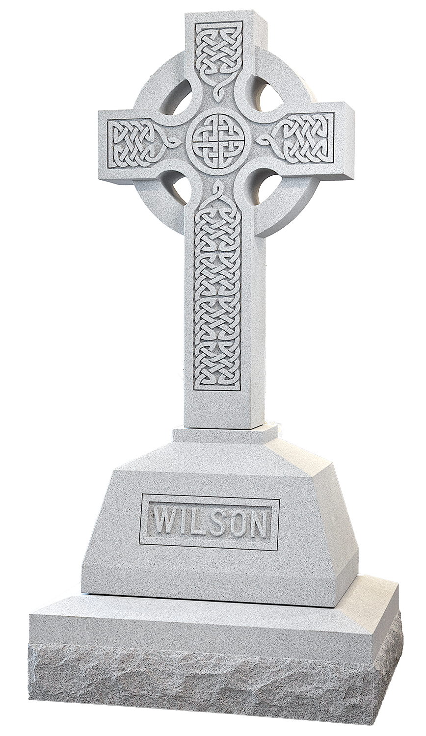 Wilson, Lanell - Cross.png