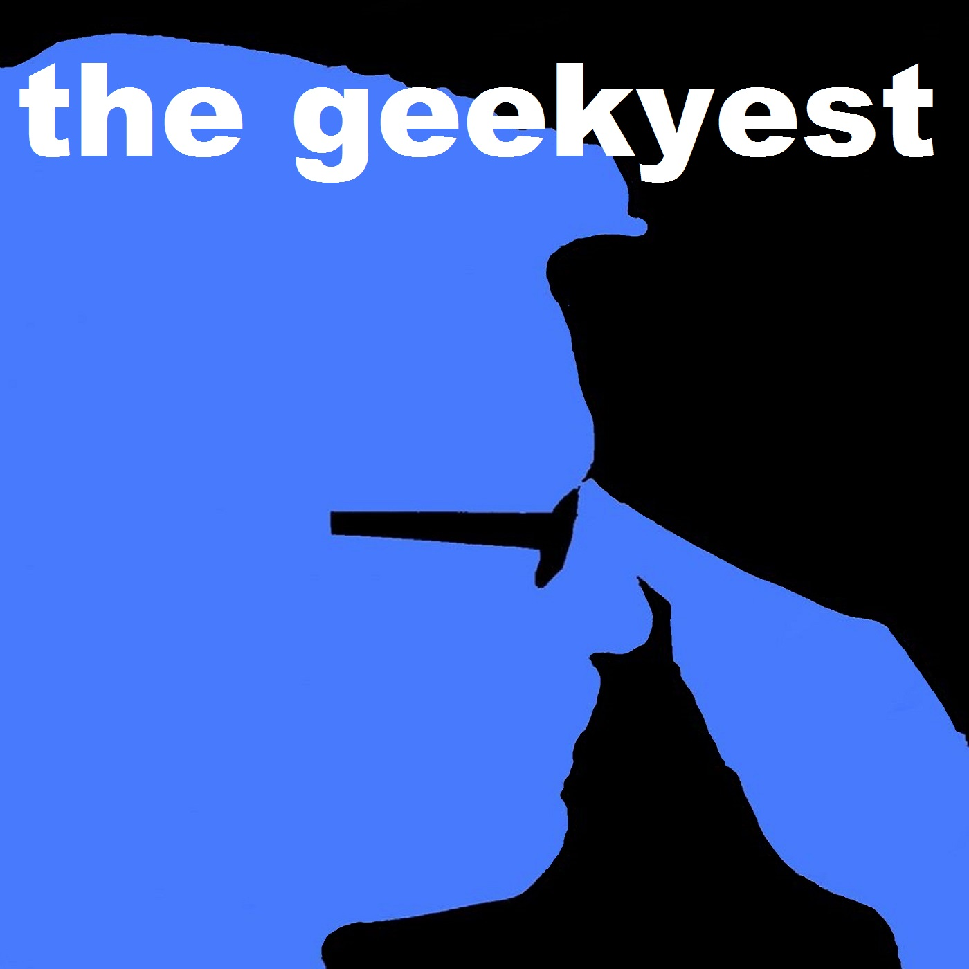Podcasts - The Geekyest