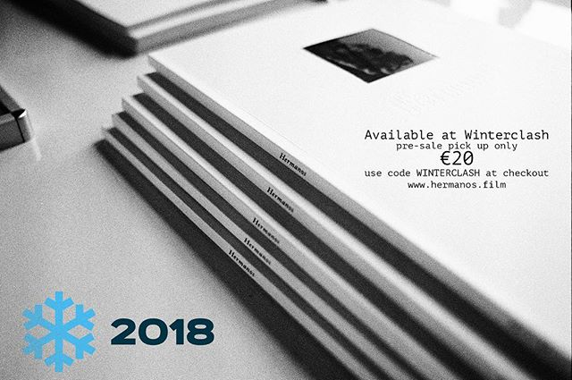 We will be at winterclash next month and are bringing books with us. If interested in grabbing yourself a copy please purchase before hand in order to guarantee we'll have one with your name on it. See you all soon