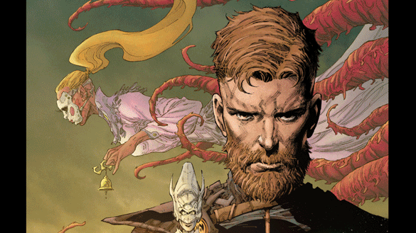 Seven To Eternity Vol. 2 - Rick Remender / Jerome Opena