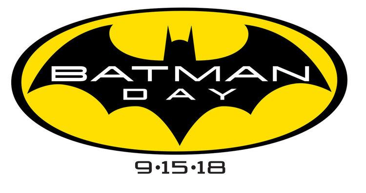 Batman Day Vault Of Midnight