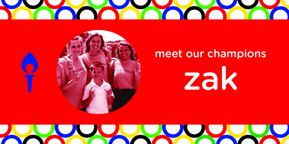 Meet Zak! Zak is a cheese pizza loving 9 year old with a big heart. He has undergone many diagnoses including Autism, Chiari Malformation, a tethered spinal cord, CFKT, and Asthma. Zak receives the best care possible at the Children's Hospital in OKC! Besides his hobby of playing video game, Zak hopes to one day be a doctor!