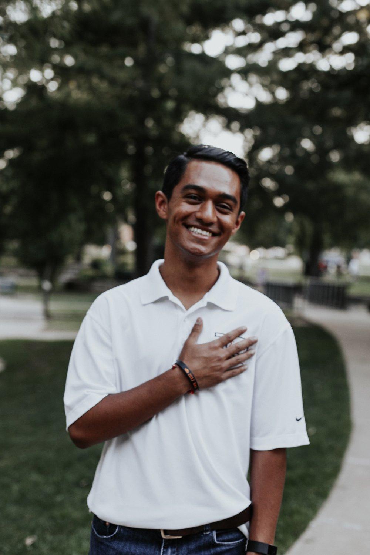 FinanceDirector - Vishnu Patel