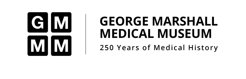 DIRECTIONS TO THE GEORGE MARSHALL MEDICAL MUSEUM