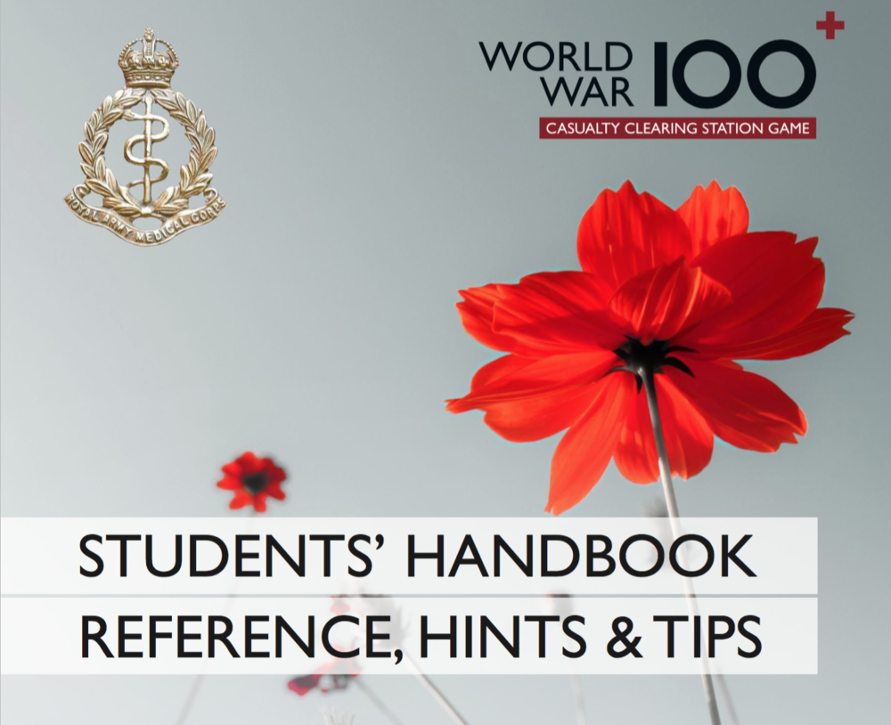 Students' Handbook