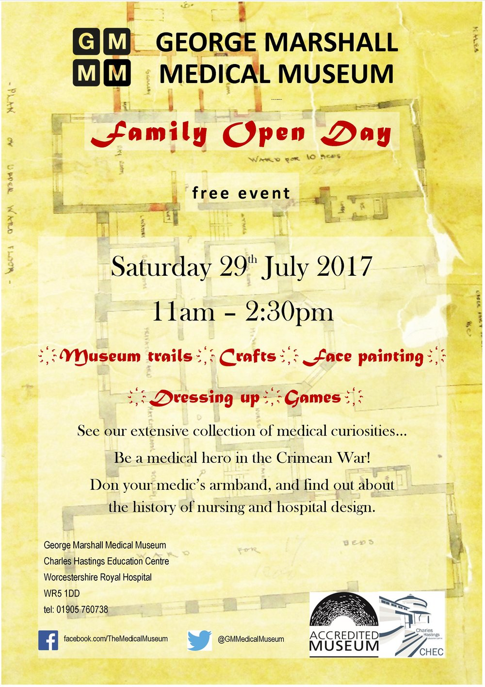 Family Fun Day 2017 GMMM