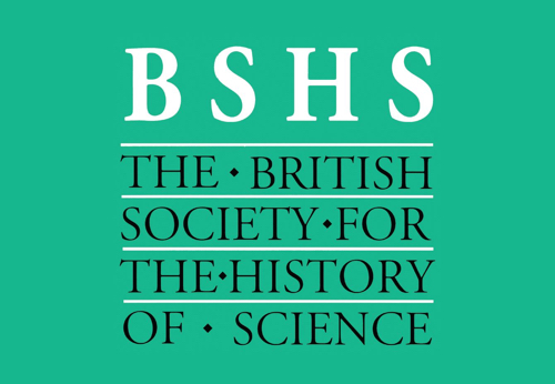 Thanks to… - …The British Society for the History of Science.