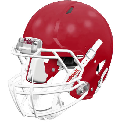 Riddell Revo Speed Note XL helmets will have a surcharge of additional $15.00