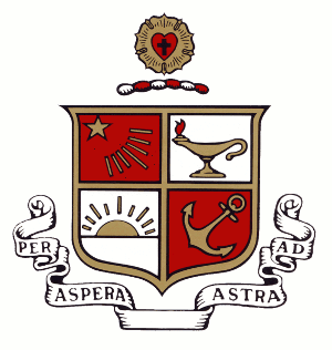 Beta Theta Pi Crest